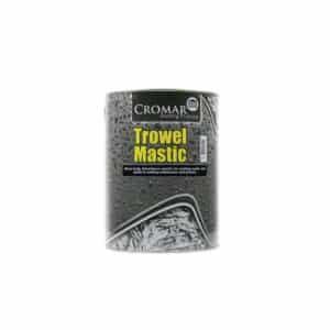 Bitumen Trowel Mastic - 5KG