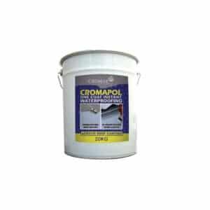 Cromapol Acrylic Roof Coat 20kg