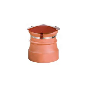 Brewer Chimney Cowl Chimney Capper