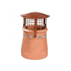 Brewer Birdguard Chimney Cowl