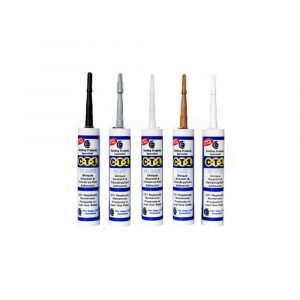 CT1 Unique Waterproof Sealant Construction Adhesive 290ml Tube