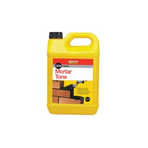 Everbuild 209 Liquid Mortar Tone - Black