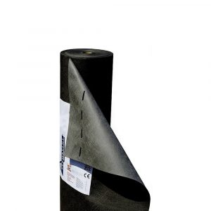 Permavent Black Breather Membrane