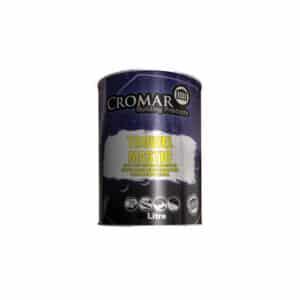 Bitumen Trowel Mastic - 5 Litre