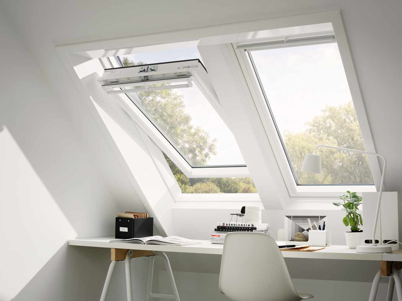 Buying a VELUX Window: 3 Things to Know