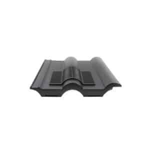 Klober Profile-Line Double Roman Roof Vent