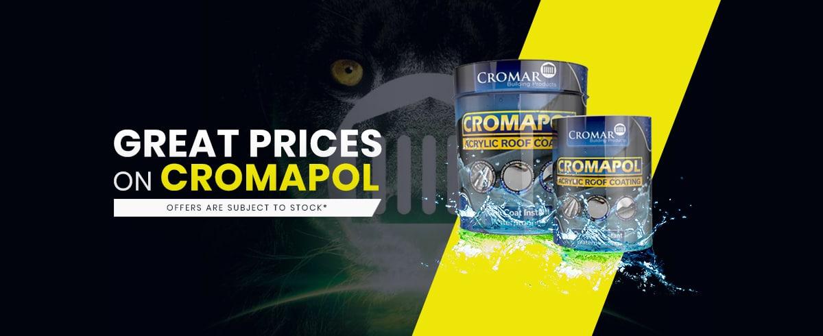 5 Advantages of Cromapol