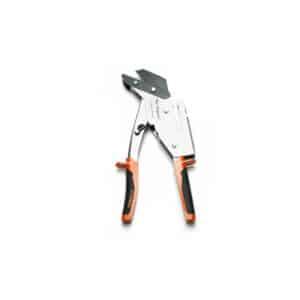 Orange and Black Slate Cutter