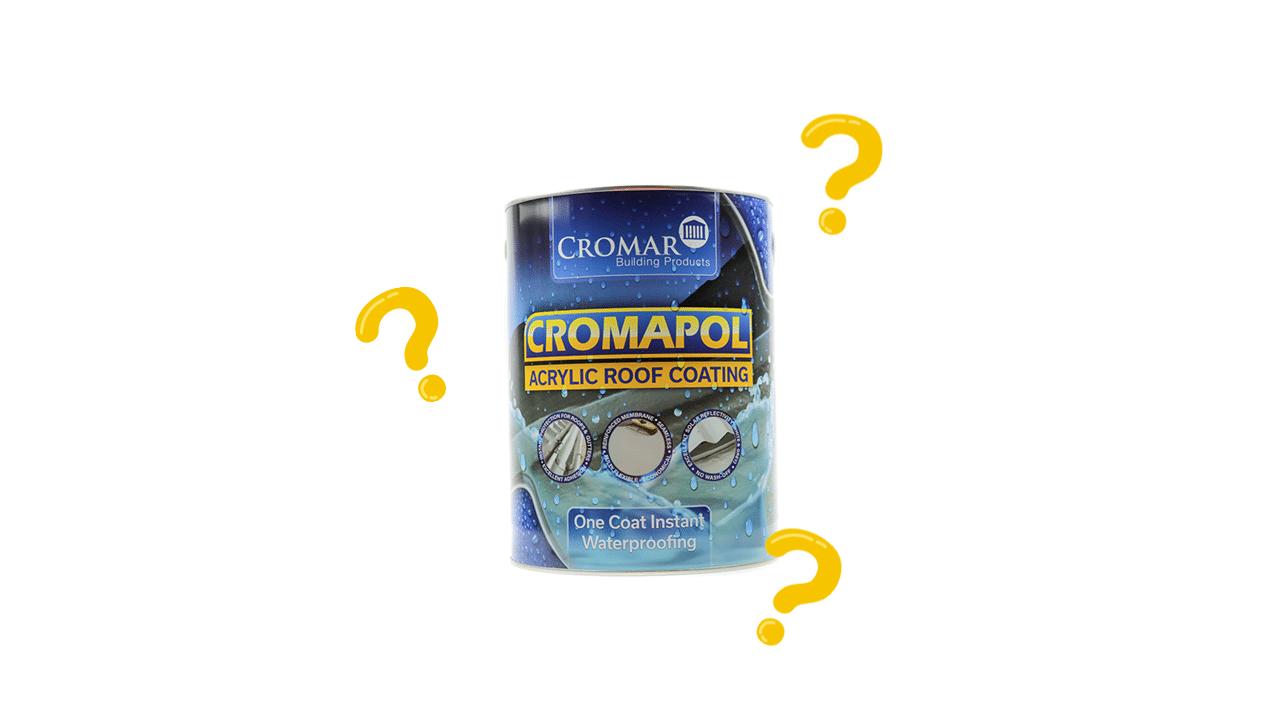 Where to buy Cromapol? ERoofing