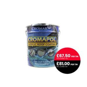 Cromapol 24 x 20kg Pallet