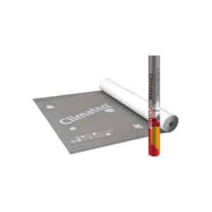 Climateq POP 135 Breather Membrane 1m x 50m