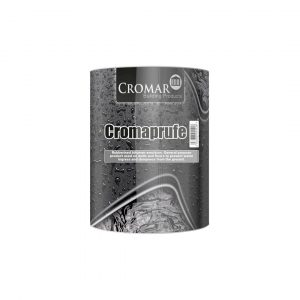 Cromaprufe AQ Bitumen Emulsion Liquid DPM
