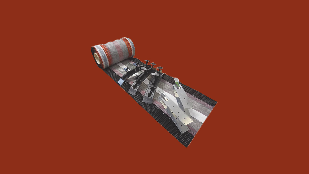 Guide: Easy-Trim Ridge F Plus Universal Ridge Kit Installation Guide