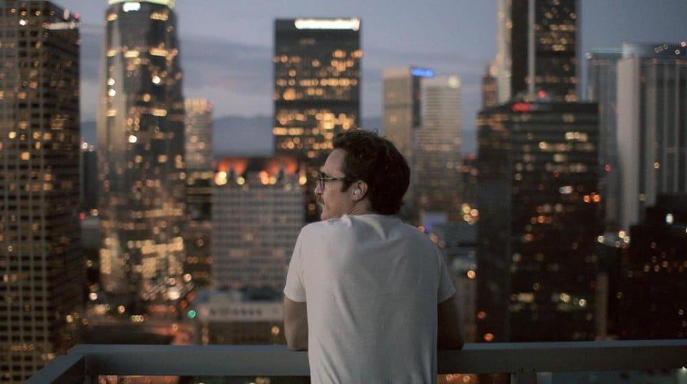 4 Stunning Rooftop Scenes on Film