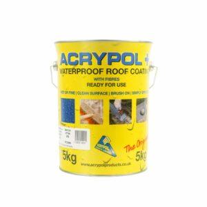 Roof Coating Waterproof System