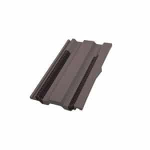 Brown Flush Fitting Tile Vent