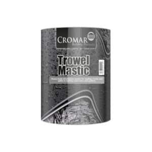 Bitumen Trowel Mastic