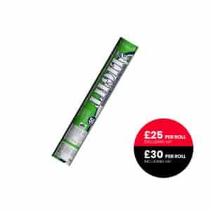 12 x Cromar Vent 3 Light Breathable Membrane 1m x 50m