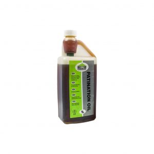 Patination Oil Lead Mate Flashing Protection Coating - 1L