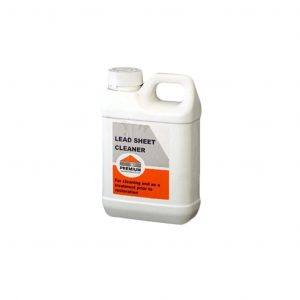 Lead Sheet Cleaner - 1 Litre