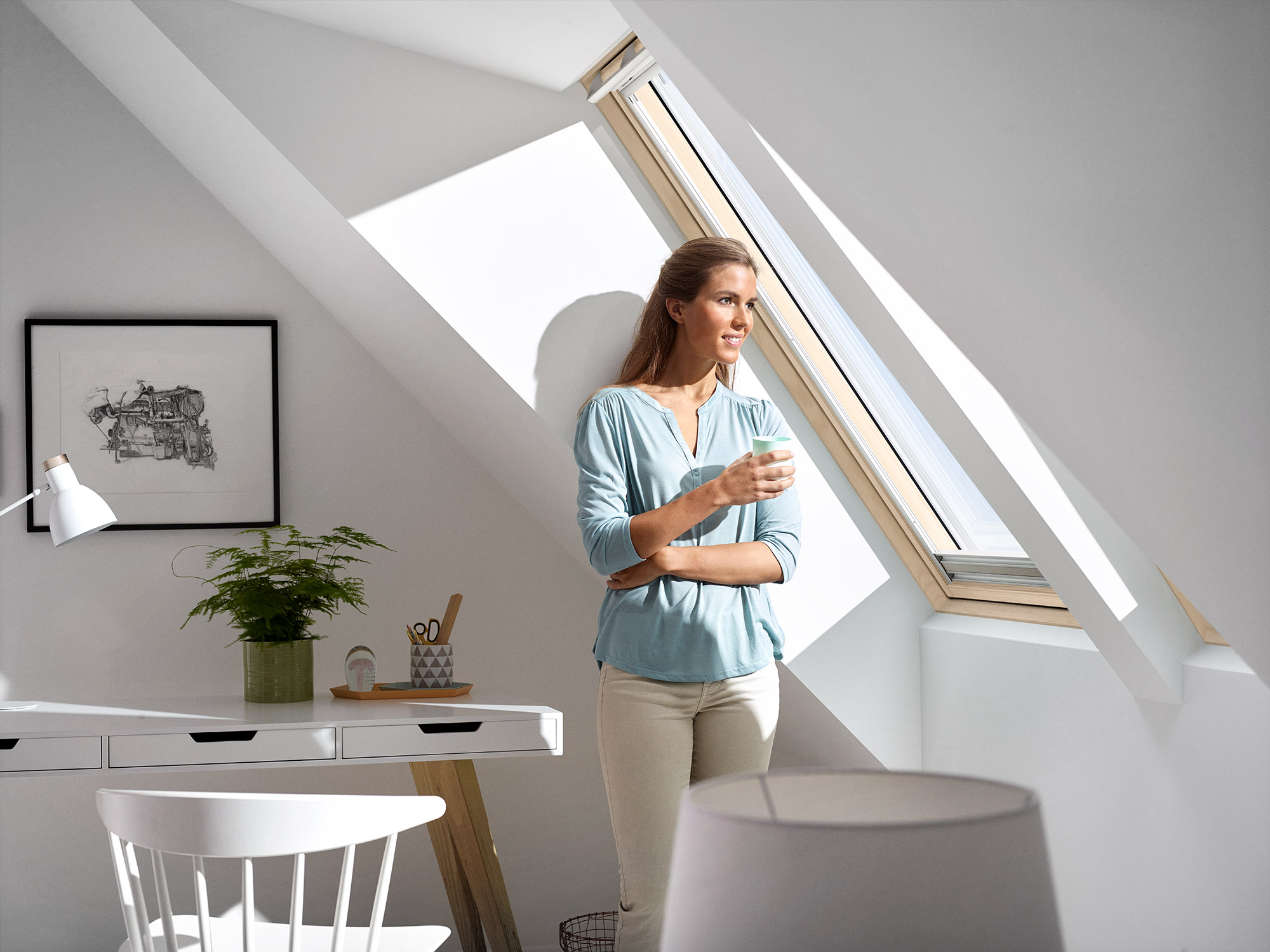 Where can you spend VELUX rewards?