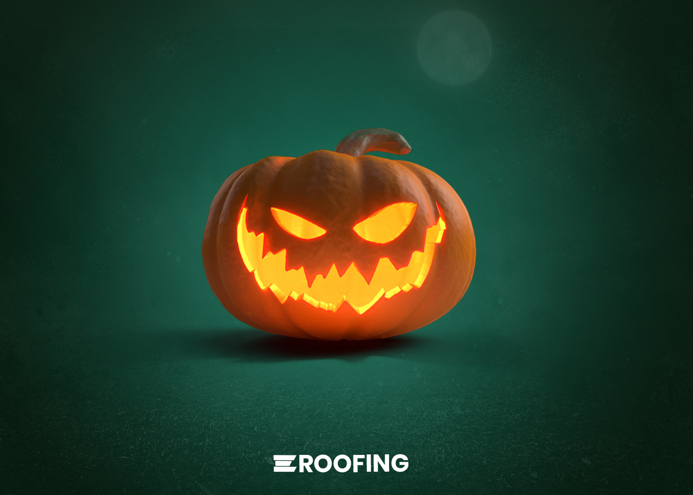 6 Amazing Halloween Roof Decorations