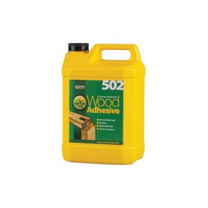 Wood Adhesive – 5 Litre