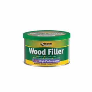 2 Part High Performance Wood Filler - 500g