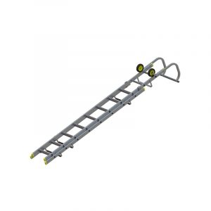 Youngman Double Section Roof Ladder 3.21M (57663000)