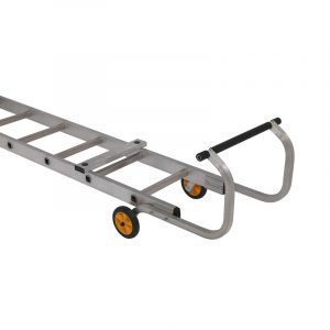 Youngman Single Section Roof Ladder 4.24m (57665200)