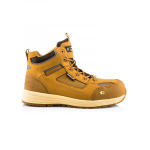 Honey Safety Boot