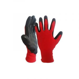 Standard Safety Gloves (Various Colours)