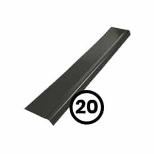 20 x Felt Support Trays – 1.5m