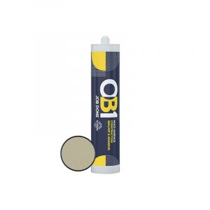 Bostik OB1 Sealant & Adhesive Beige – 290ml