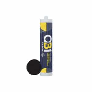 Bostik OB1 Sealant & Adhesive Black – 290ml