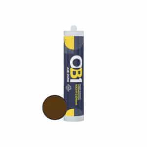Bostik OB1 Sealant & Adhesive Brown – 290ml