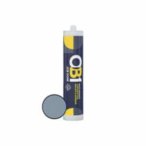 Bostik OB1 Sealant & Adhesive Grey – 290ml