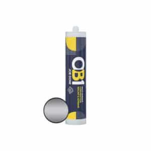 Bostik OB1 Sealant & Adhesive Silver – 290ml