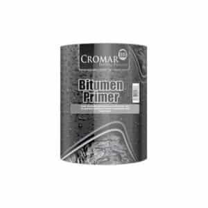 Cromar Bitumen Primer – 2.5 Litre