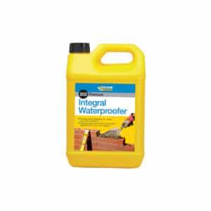 Everbuild 202 Integral Liquid Waterproofer – 5 Litre