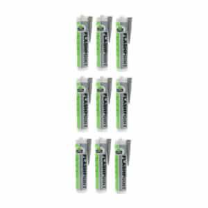 9 x Premium Flashpoint Lead Sealant – Grey