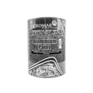 Cromar Aluminium Solar Paint