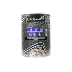Cromar Bitumen Primer – 1 Litre