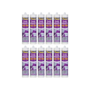 12 x Everbuild Coving Adhesive & Joint Filler