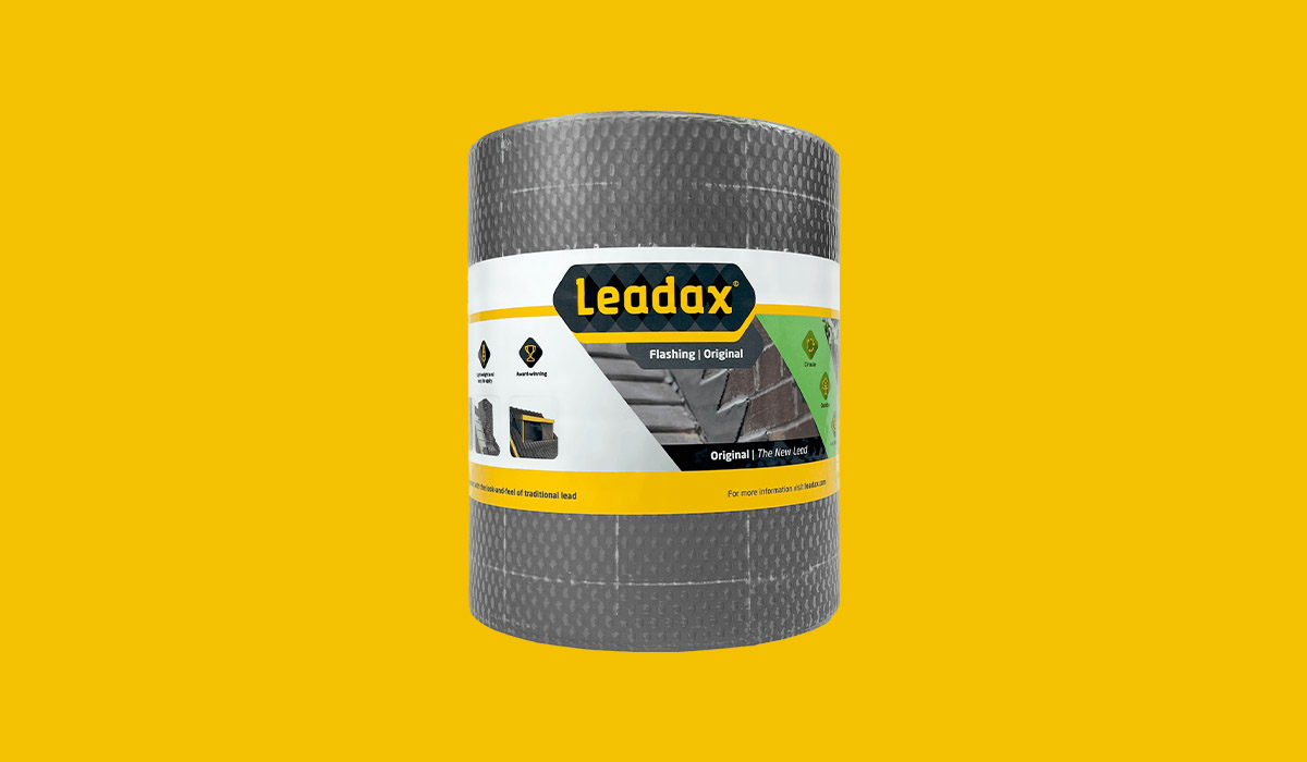 5 Things You Need to Know About Leadax