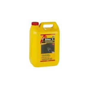 Sika 1 Waterproofer – 5 Litre