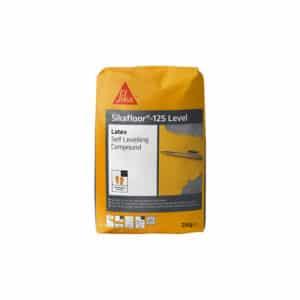 Sikafloor 125 Level Self Leveling Compound – 25kg