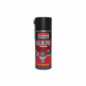 Soudal Vaseline Lubricating & Protective Spray – 400ml