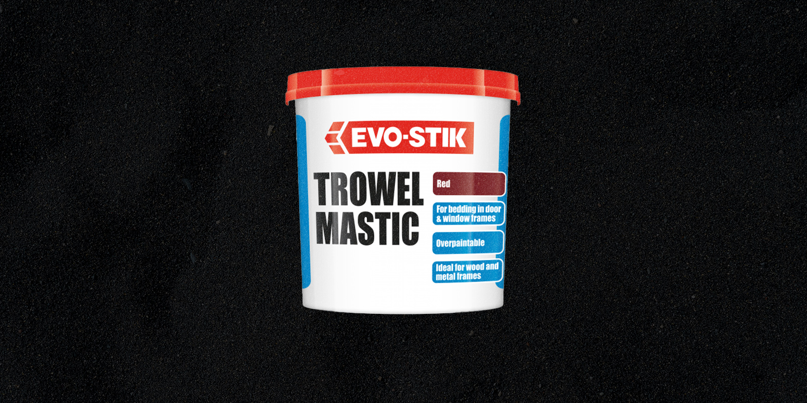 Guide: How to Apply Evo-Stik Trowel Mastic