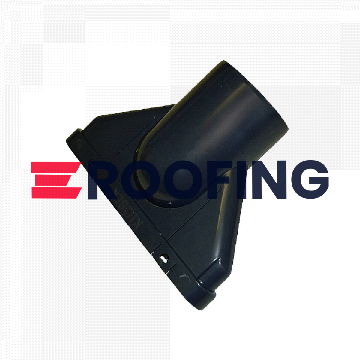 Klober Plain Roof Tile Vent Adaptor